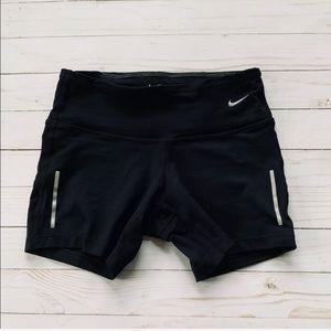 Nike Running Spandex Shorts